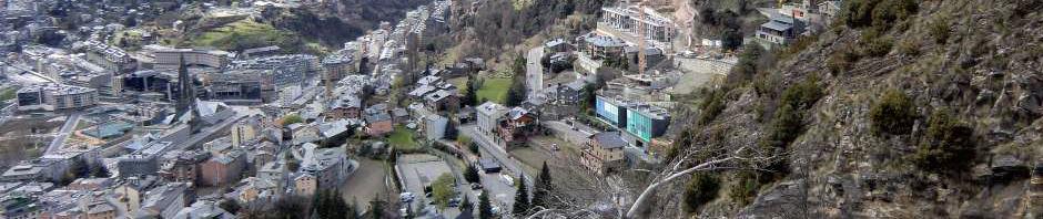 Caldea Andorra La Vella